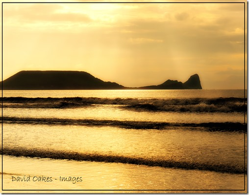Worms-Head-(evening-light),-Rhossilii,-Gower--025-DOImages-20x14-TIFF