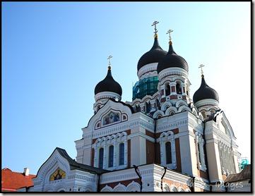 Nevsky-Cathederal