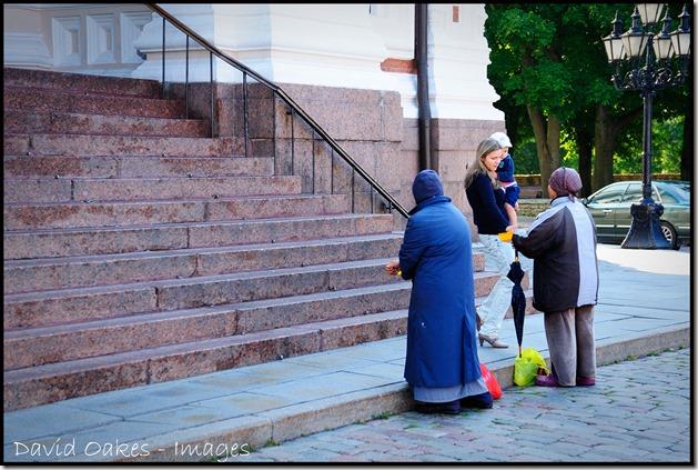 Tallin-Beggars