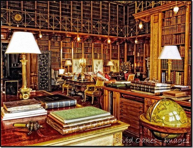 Alnwick-Library