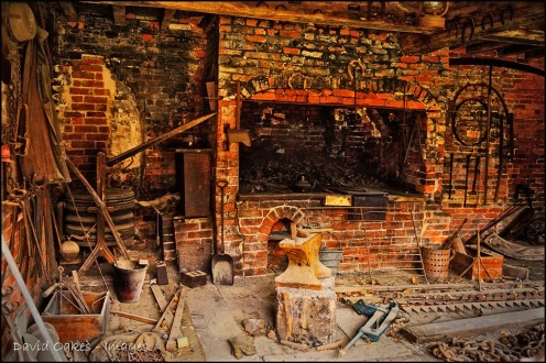 Blacksmiths Forge