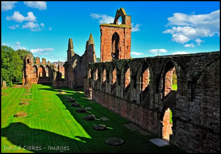 Arbroath-Abbey