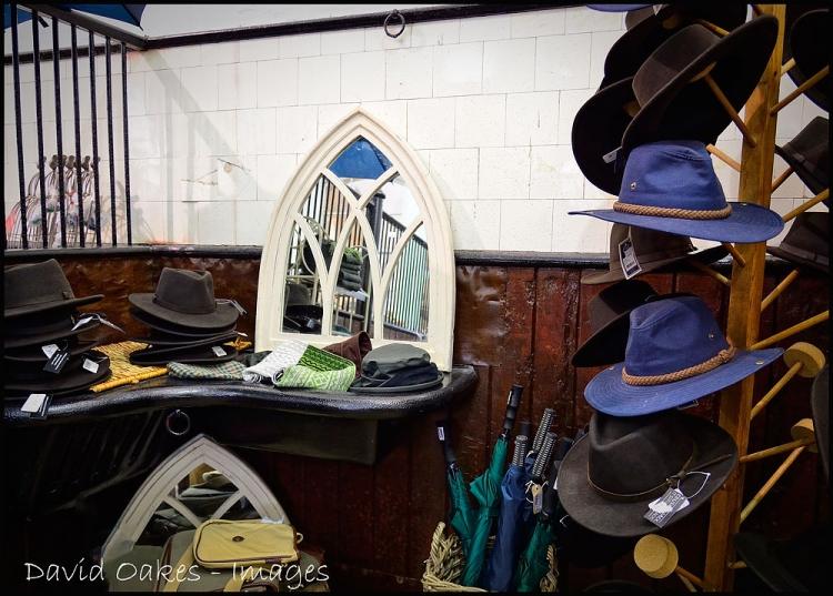 Hats-anyone