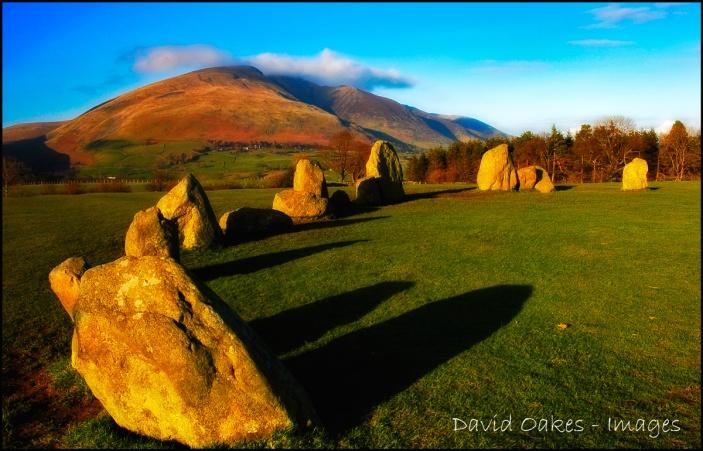 Castlerig-Cumbria
