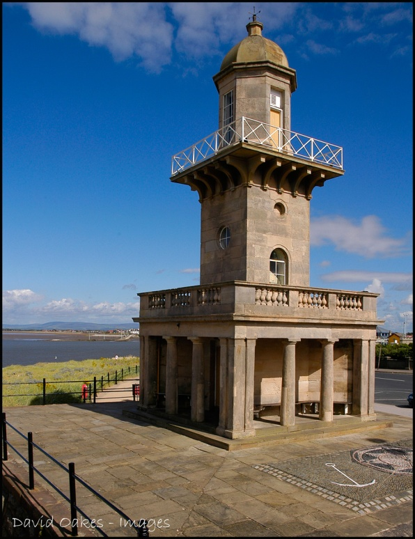 The-Lower-Lighthouse,-Fleetwood,-Lancashire