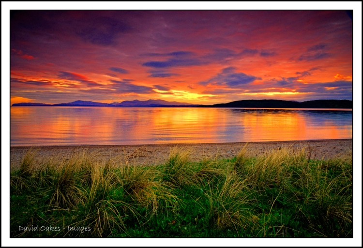 Mull-Sunset