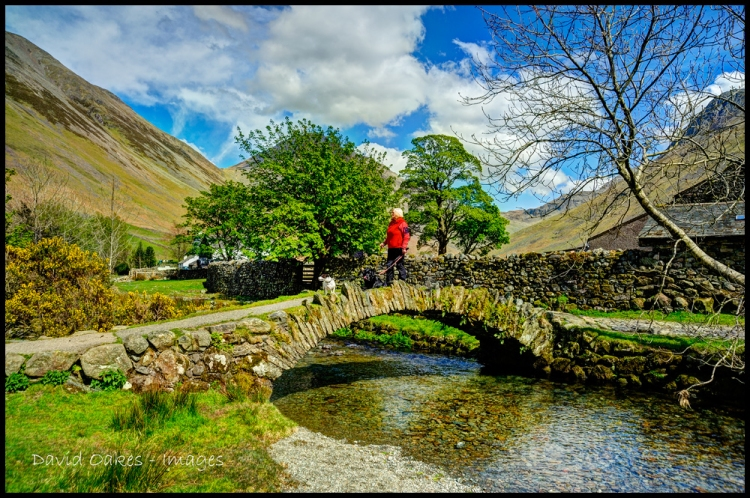 Wasdale-Bridge