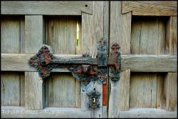 Behind-a-Locked-Door