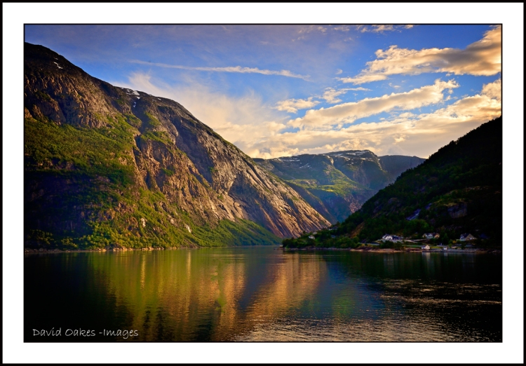 Eidfjord,-Hardangerfjord
