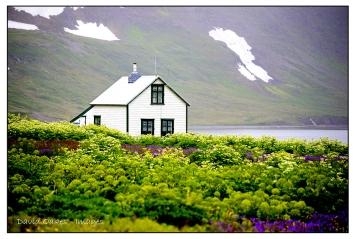 Hesteyri, Iceland