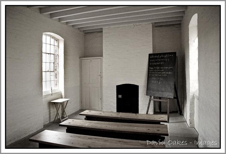 Schoool-Room-Workhouse