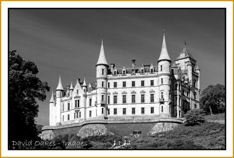 Dunrobin-Castle,-Sutherland,-Scotland,-0901