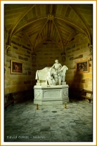 Ilam Watts Russell Family Memorial