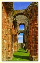Lindisfarne,-Holy-Island,-Northumberland