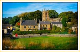 Saint-Giles,-Hartington