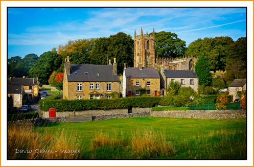 Saint-Giles,-Hartington