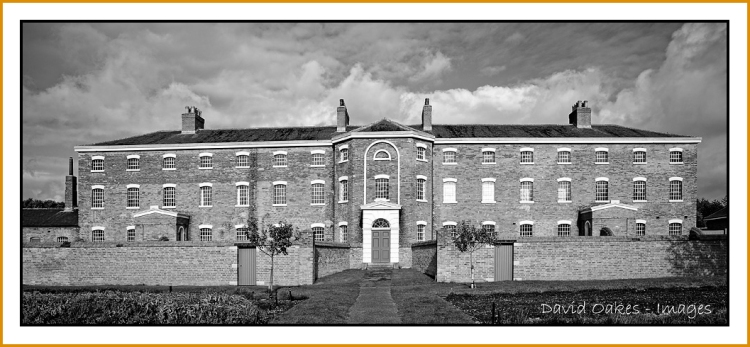 Southwell-Workhouse