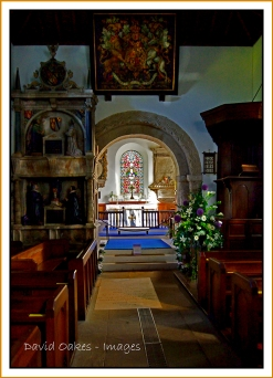 Tissington Saint Marys