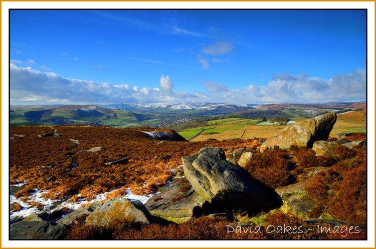 Hope Valley and Kinder Scout 2