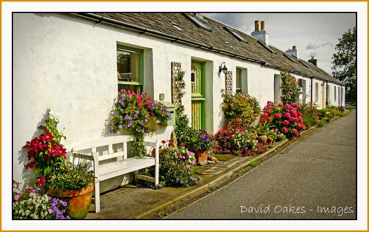 SCOTLAND ARGYLL