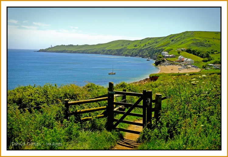 Beesands, Sunny Dale, Start Bay , Devob