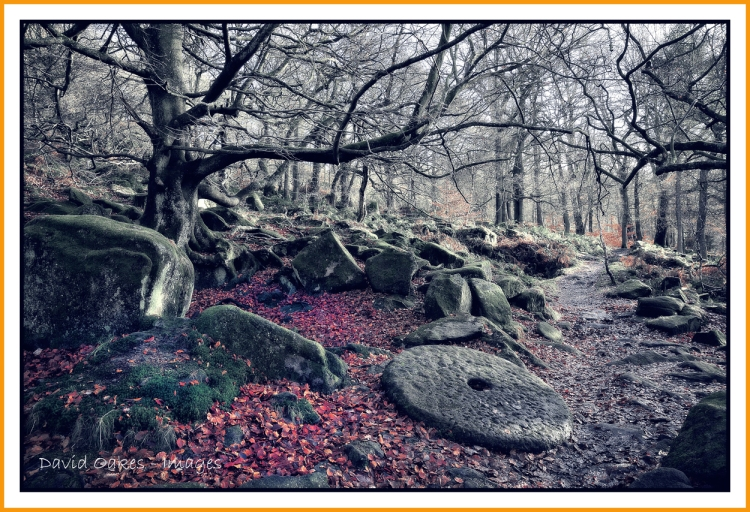 mill-stones
