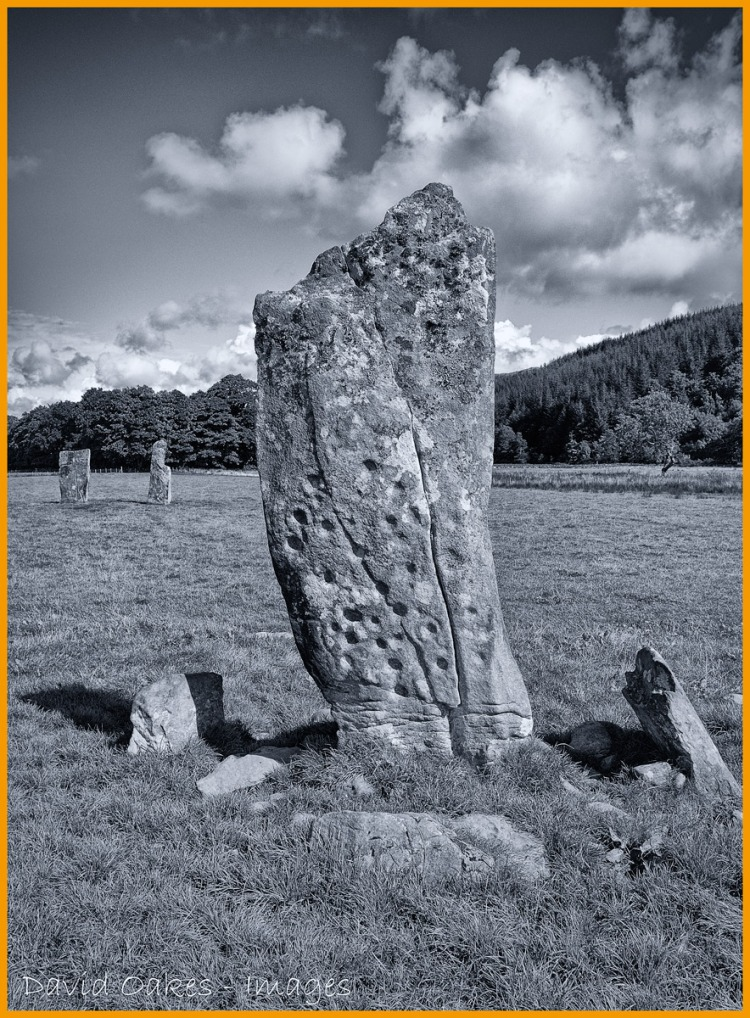 a-standing-stone