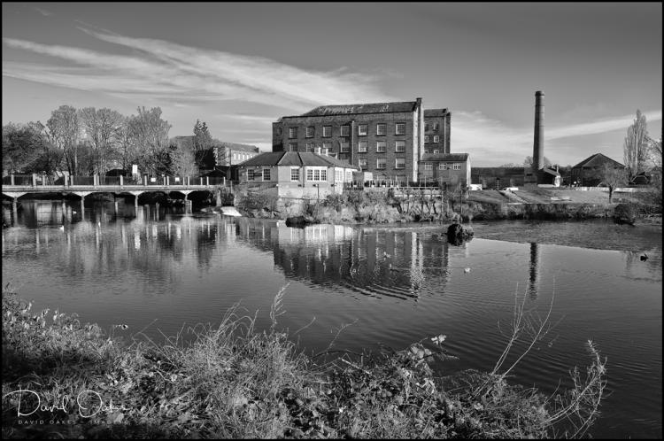Darley-Mill