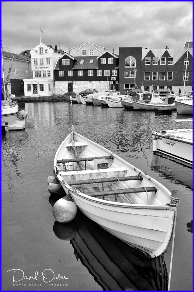 Torshaven,-Faroe