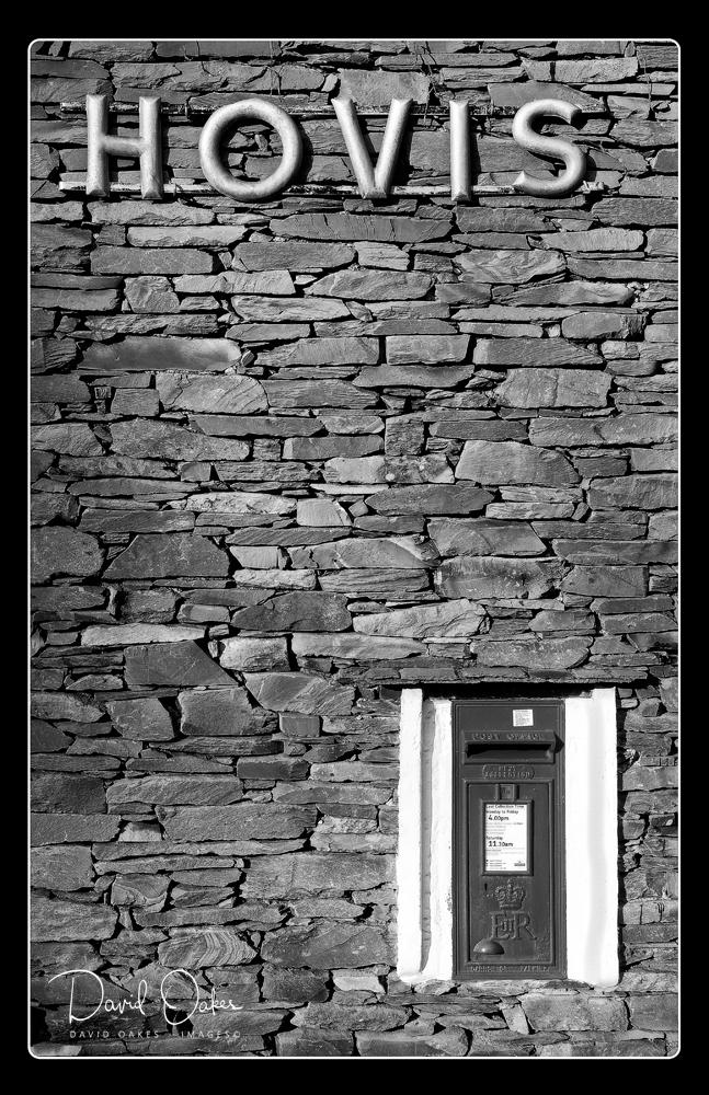 Shop Wall, Chapel Stile, Great Langdale, Cumbria