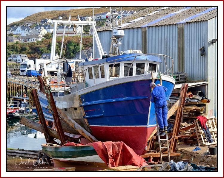 Ship Repairs