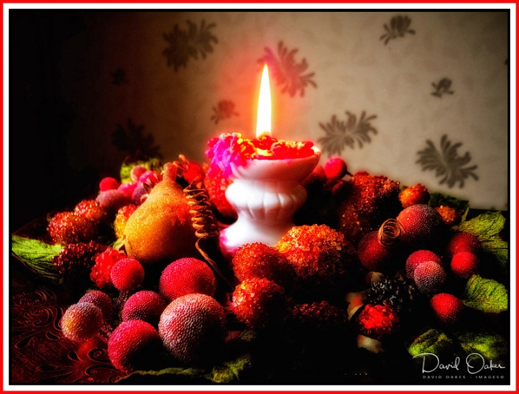 Advent Candel