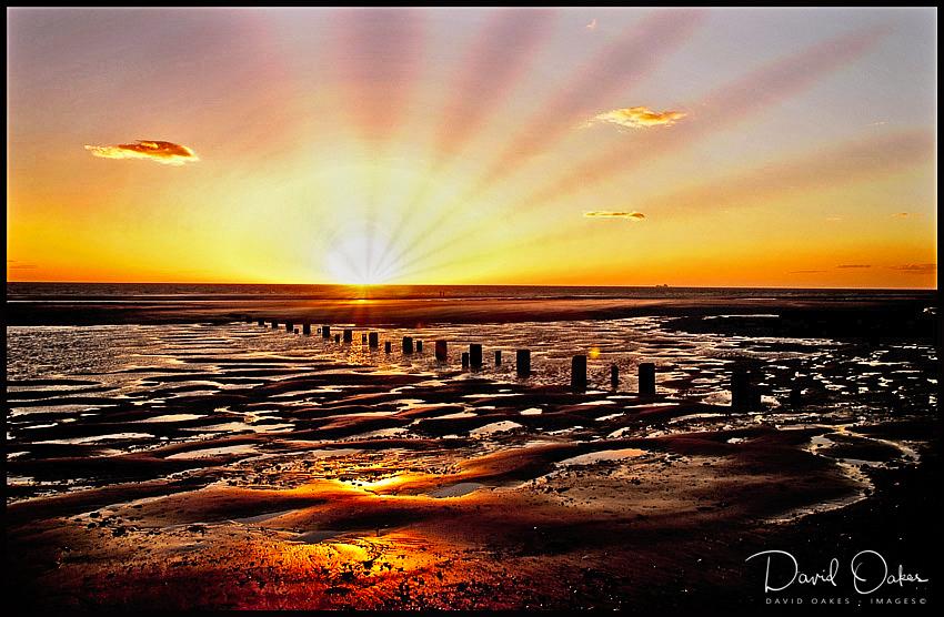 Sunset-Morecambe-Bay - Copy copy