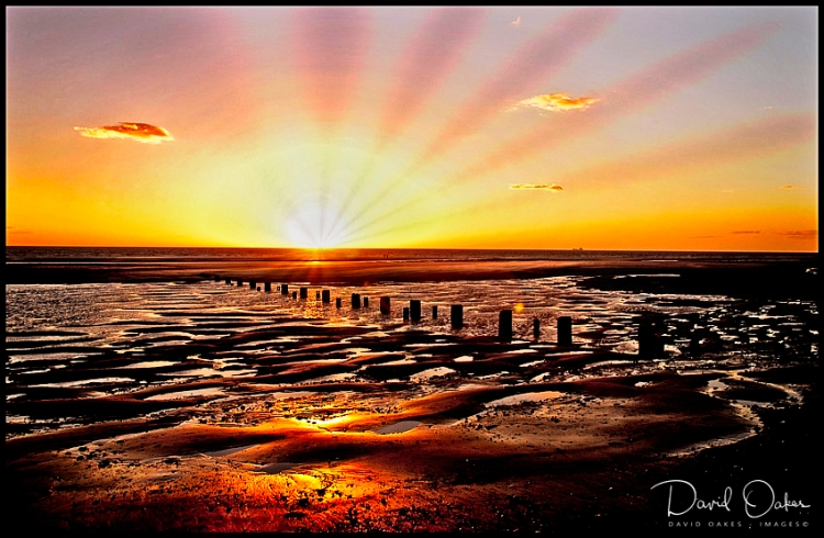 Sunset-Morecambe-Bay - Copy copy
