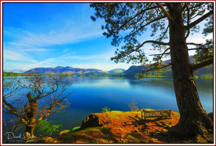 Derwent-Water-&-Skiddaw-(dawn)