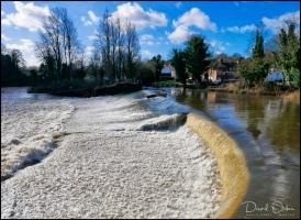 Darley-Weir