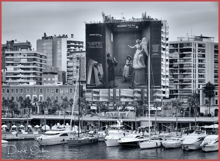 Huawei-Poster...Malaga