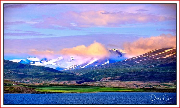 Icelandic-Dawn