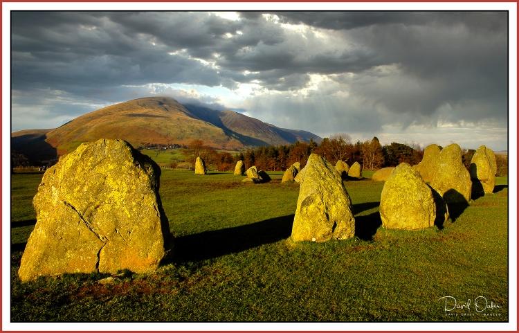 Castlerig-Stone-Circle