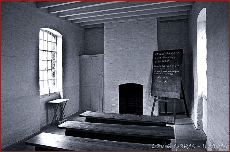 Schoool-Room-Workhouse