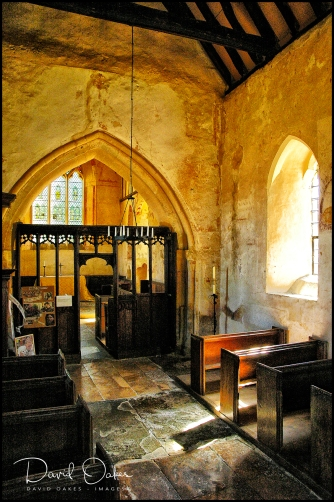 HAILES-PARISH-CHURCH-(pre-1240).The-Nave,-Winchcombe