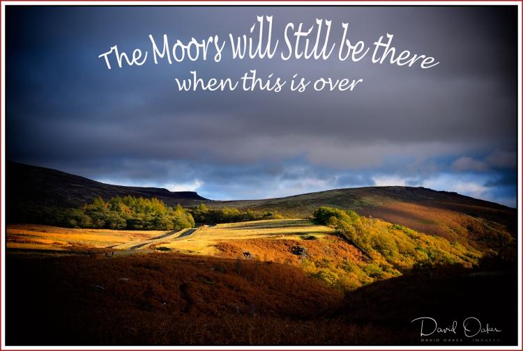 Moors-always