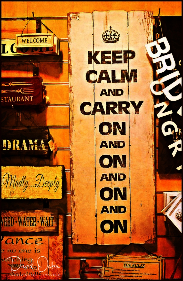 Keep-Calm