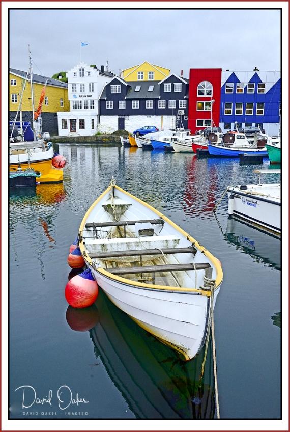 Torshavn, Faroe 2