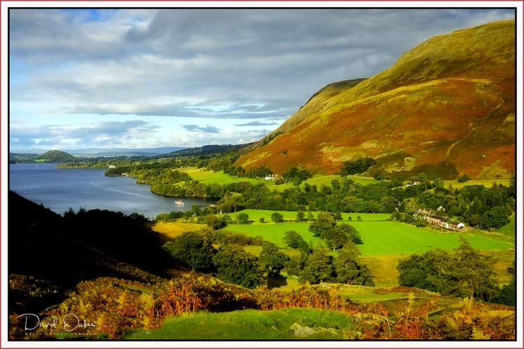 Ullswater-Cumbria