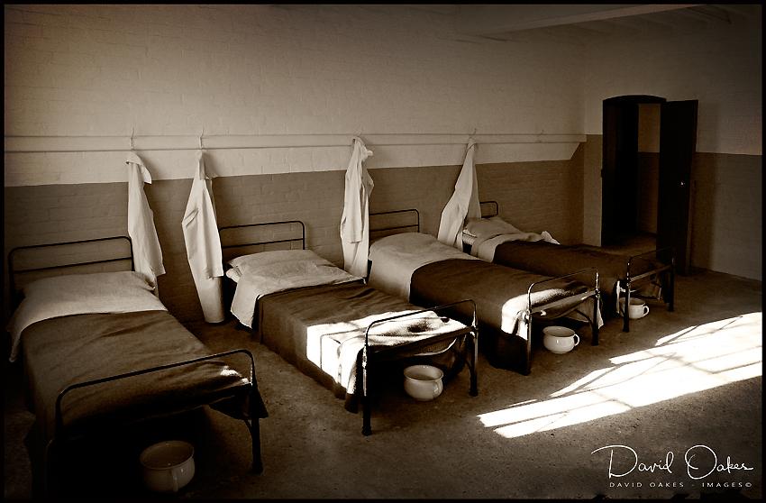 Workhouse-Dorm