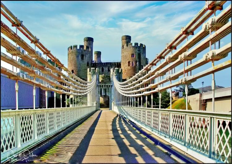 Conway-Castle