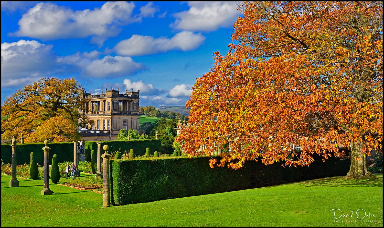 Chatsworth-Autumn