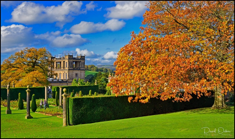 Chatsworth-Autumn