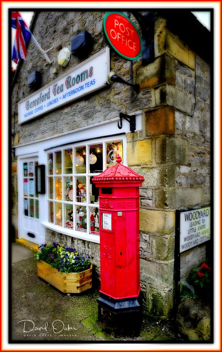 Victorian-Post-Box
